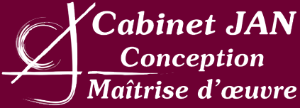 Cabinet Jan Conception Maitrise d'oeuvre
